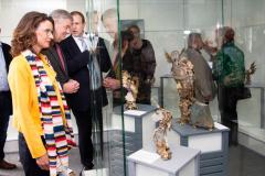 27.04.2019 Eröffnung Neue Ausstellung